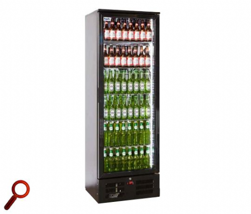 Prodis NT10 Tall Back Bar Bottle Cooler